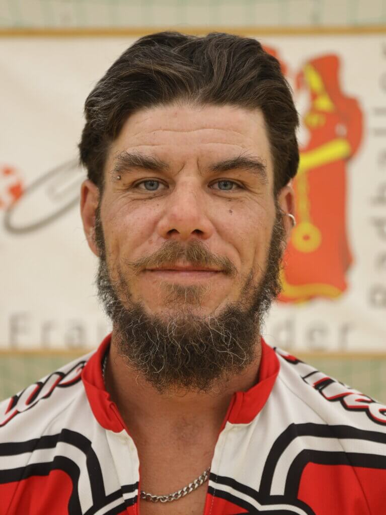Patrick Ehrbar