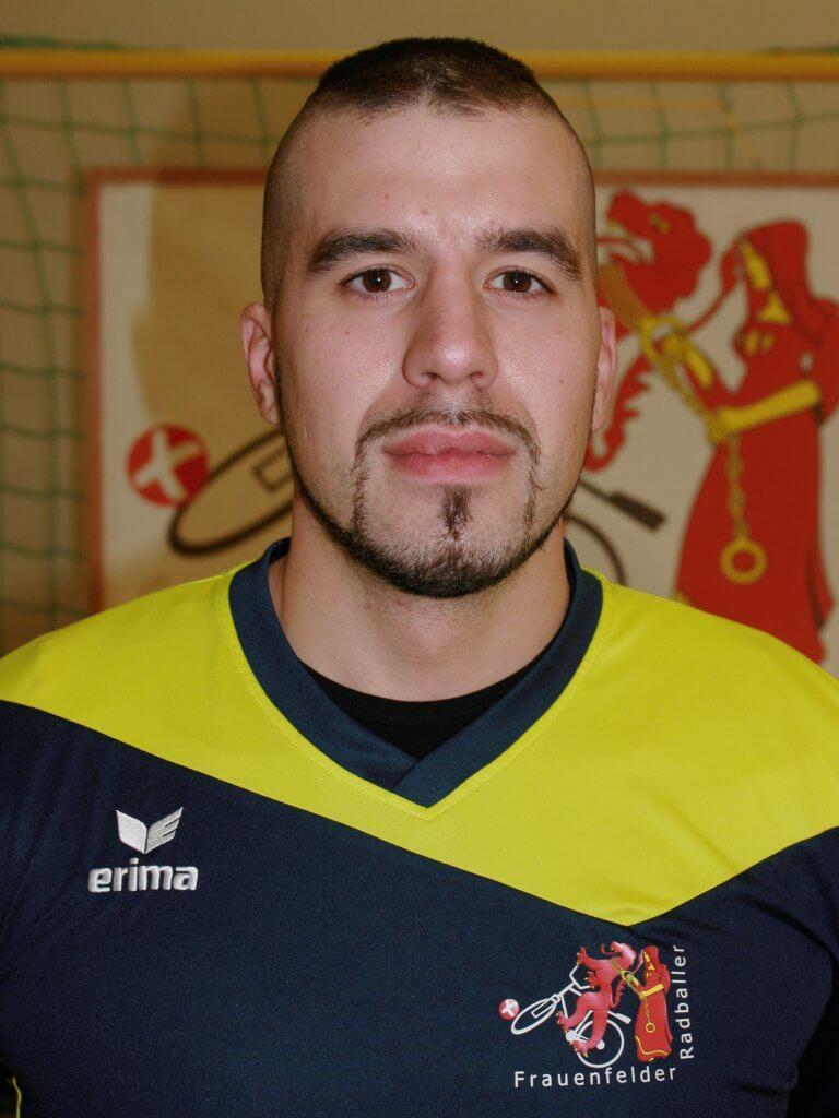 Thomas Stojan